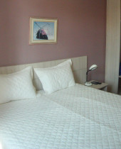 Hotel Guaira - Quarto Superior Single